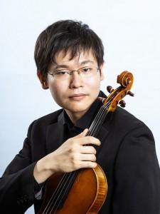 Music Director   30th Takefu International Music Festival
