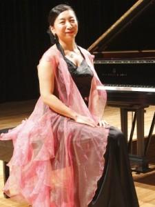 Junko Yamamoto