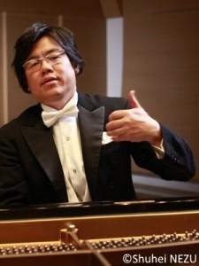Kenichi Nakagawa