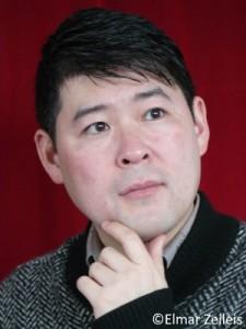 Yasutaki Inamori