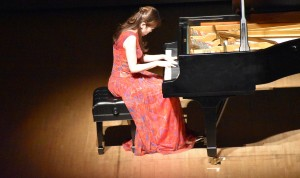10th September, Schumann and Brahms (Hiroyo Imagawa)