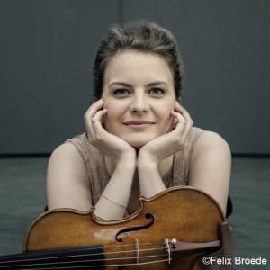 Erberle (Violin)